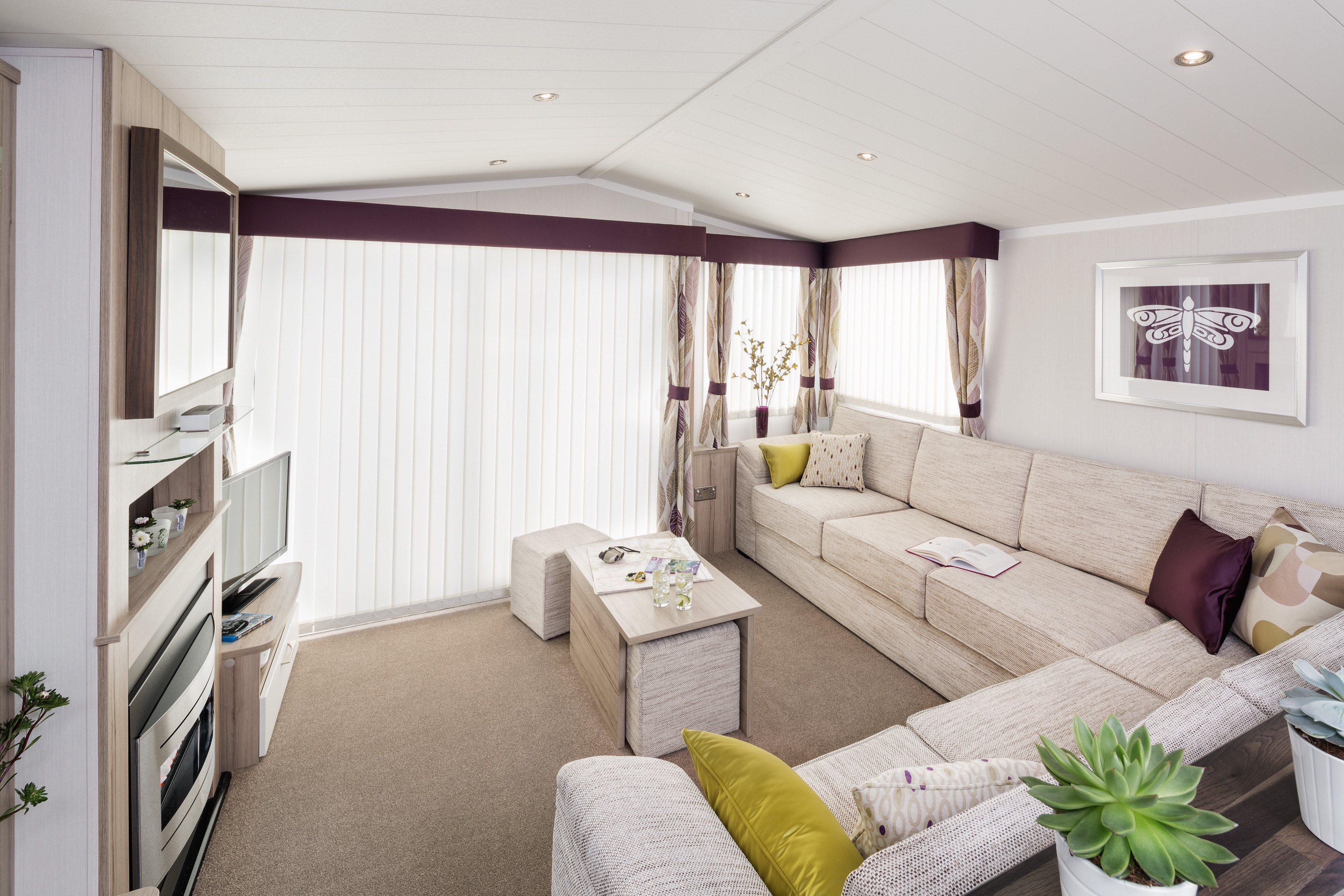 New 2017 Swift Moselle 38ft X 12ft 163 54 500 00 Sold