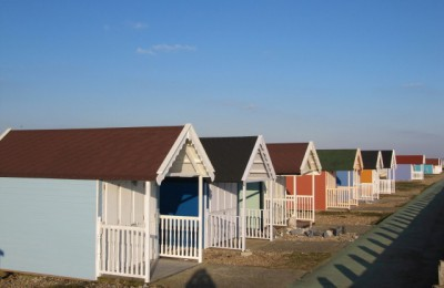 New Beach Huts Available to Order (POA)