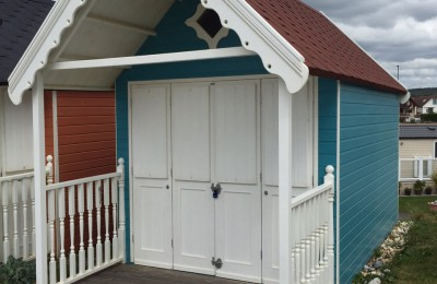 Preowned Beach Hut SOLD