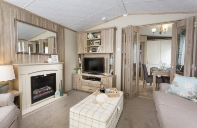 Pemberton Abingdon Lodge 38ft x 12ft For Sale £92,500.00