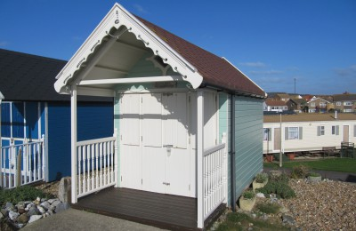 Preowned Beach Hut (SOLD)