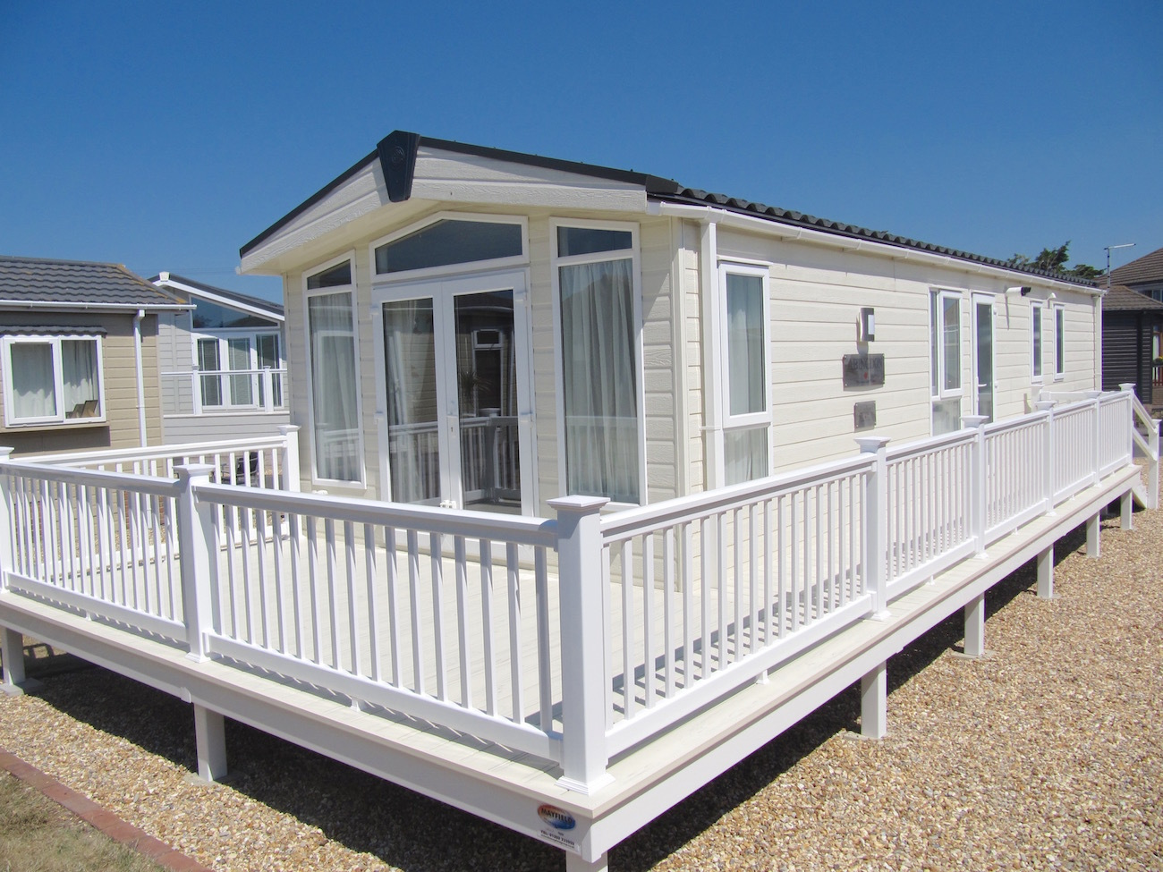 New Pemberton Abingdon for Sale in Lancing