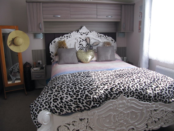 Swift Moselle Master Bedroom