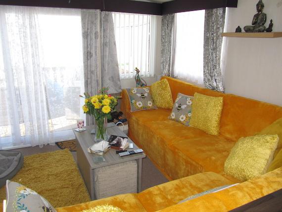 Swift Moselle lounge
